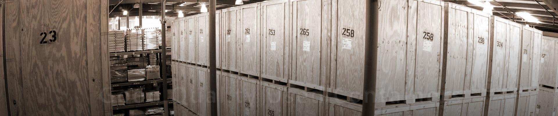 Buy Cheap Moving Wooden Vaults | For Sale